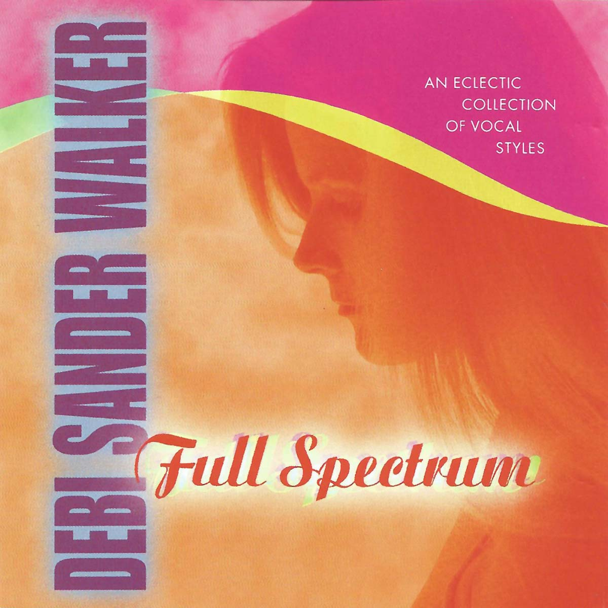 Full Spectrum | Debi Sander Walker